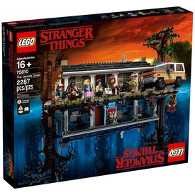 LEGO Stranger Things75810 Upside Down