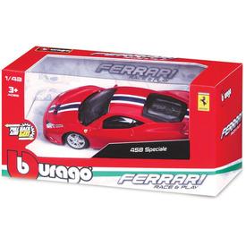 Bburago versenyautó - Ferrari 1:43 - többféle