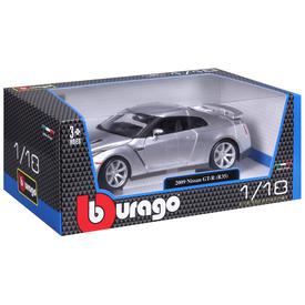 Bburago 1 /18 - Nissan GT R