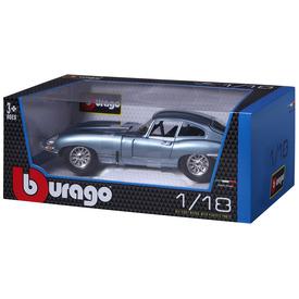 Bburago 1 /18 - Jaguar E Coupe (1961)