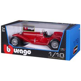 Bburago 1 /18 - Alfa R. BC 2300 Spider Touring