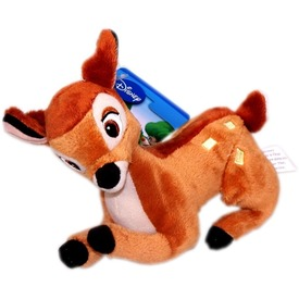 Bambi plüssfigura - 20 cm