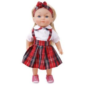 Magyarul éneklő Charlotte baba - 36 cm, többféle