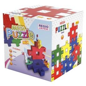 Mega puzzle Mix