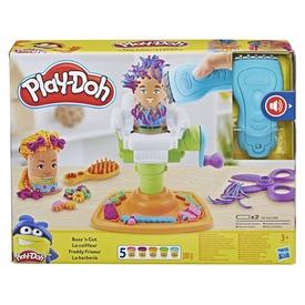 Play-Doh Fodrász szalon készlet