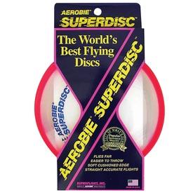Aerobie Superdisc frizbi - többféle