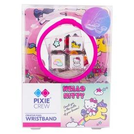Pixie Hello Kitty karkötő - rózsaszín