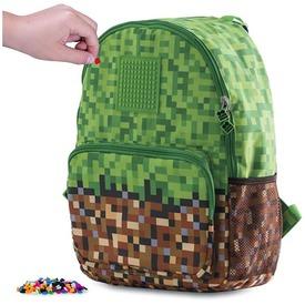Pixie hátizsák - zöld-fekete
