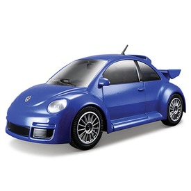 Burago1 /24 VW. New Beetle RSI
