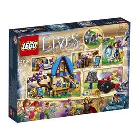 LEGO Elves 41182 Sophie Jones elfogása Itt egy ajánlat található, a bővebben gombra kattintva, további információkat talál a termékről.