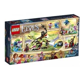 LEGO Elves A manókirály gonosz sárkánya 41183 Itt egy ajánlat található, a bővebben gombra kattintva, további információkat talál a termékről.