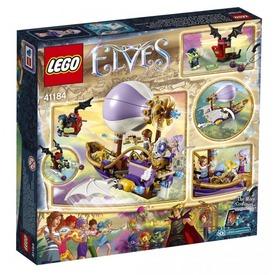 LEGO Elves Aira léghajója és az amulett 41184 Itt egy ajánlat található, a bővebben gombra kattintva, további információkat talál a termékről.