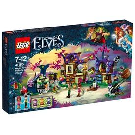 LEGO Elves 41185 Varázslatos menekülés Manófalváról Itt egy ajánlat található, a bővebben gombra kattintva, további információkat talál a termékről.