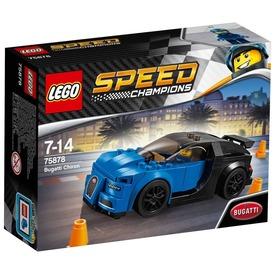 LEGO Speed Champions Bugatti Chiron 75878 Itt egy ajánlat található, a bővebben gombra kattintva, további információkat talál a termékről.