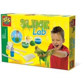 Slime labor