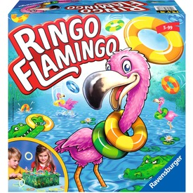 Ringo Flamingo társasjáték Itt egy ajánlat található, a bővebben gombra kattintva, további információkat talál a termékről.