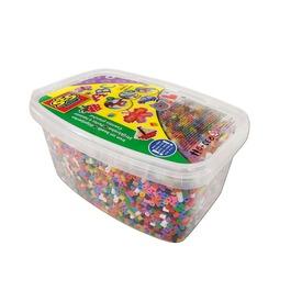 SES vasalható gyöngy 12 000 darabos készlet dobozban Itt egy ajánlat található, a bővebben gombra kattintva, további információkat talál a termékről.