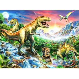 Dinoszaurusz 100 darabos XXL puzzle Itt egy ajánlat található, a bővebben gombra kattintva, további információkat talál a termékről.