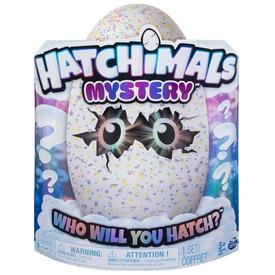 Hatchimals titokzatos figura tojásban készlet