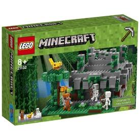 LEGO Minecraft 21132 Dzsungel templom Itt egy ajánlat található, a bővebben gombra kattintva, további információkat talál a termékről.