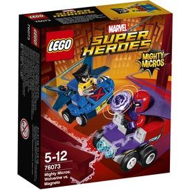 LEGO® Super Heroes Rozsomák és Magneto 76073 Itt egy ajánlat található, a bővebben gombra kattintva, további információkat talál a termékről.