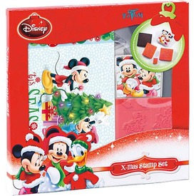 Mikiegér karácsonyi nyomdakészlet Itt egy ajánlat található, a bővebben gombra kattintva, további információkat talál a termékről.