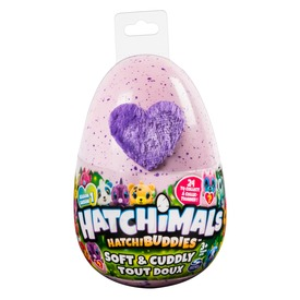 Hatchimals Meglepetes Plussok