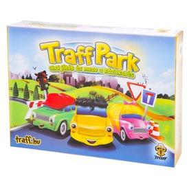 Traff Park társasjáték Itt egy ajánlat található, a bővebben gombra kattintva, további információkat talál a termékről.