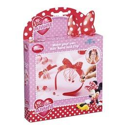 Minnie egér hajdísz készítő készlet Itt egy ajánlat található, a bővebben gombra kattintva, további információkat talál a termékről.