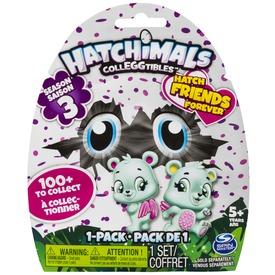 Hatchimals 1 darabos figura tojásban - 3. évad