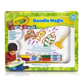 Crayola: irka-firka rajztábla Itt egy ajánlat található, a bővebben gombra kattintva, további információkat talál a termékről.