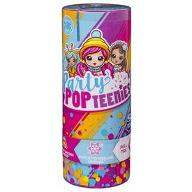 Party popteenies-egyes csomag