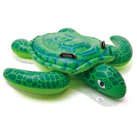 Intex 57524 Tengeri teknős lovagló - 150 x 127 cm