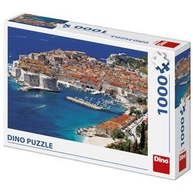 Puzzle 1000 db - Dubrovnik