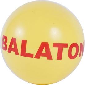 Balaton labda - 22 cm, többféle Itt egy ajánlat található, a bővebben gombra kattintva, további információkat talál a termékről.