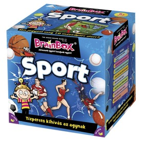 Brainbox - Sport