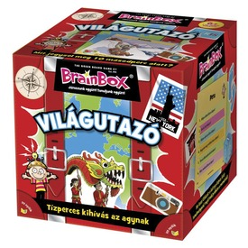 Brainbox - Világutazó