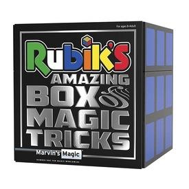 Rubik mágikus trükkök Varázsdoboz