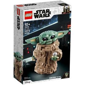 LEGO Star Wars 75318 A gyermek