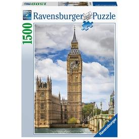 Puzzle 1500 db - Big Ben