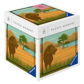 Puzzle 99 db - Szafari