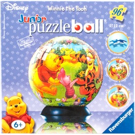 Junior Puzzle ball 96db-os