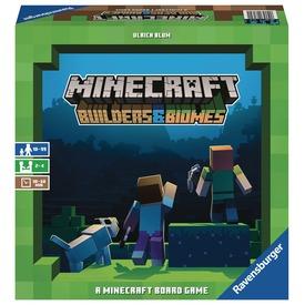 Ravensburger Minecraft társasjáték