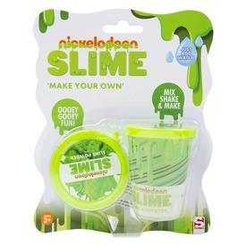 Nickelodeon slime készítő készlet - többféle