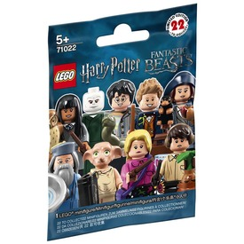 LEGO® Minifigures Harry Potter minifigura 71022