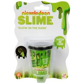 Nickelodeon sötétben világító Slime
