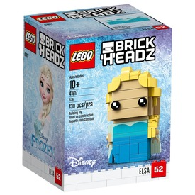 LEGO BrickHeadz 41617 Elsa