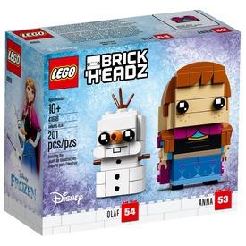 LEGO BrickHeadz 41618 Anna és Olaf