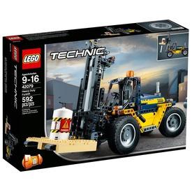 LEGO Technic 42079 Nagy teherbírású villástargonca