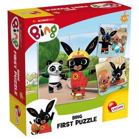 Bing első puzzle